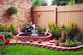 Small Picture Home Garden Ideas Home Design Ideas