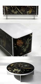 usona furniture. Marcin Rusak Adds Tropical Vibe To His Flora Noir Furniture Collection Usona