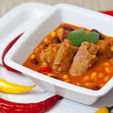Salsiccia e fagioli alla Bud Spencer | Carne e legumi e un piatto da cowboy