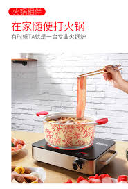 bếp đôi hồng ngoại Hộ gia đình nhỏ bếp điện gốm ắc quy nồi lẩu lò nướng đối  lưu thông minh bếp cảm ứng bếp từ bluestone | Nghiện Shopping