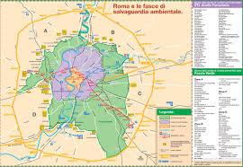 Roma, via libera alle domeniche ecologiche