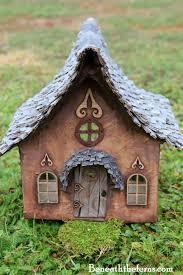Fairy House Fairy Gardens Miniature Elf By Beneath The Ferns