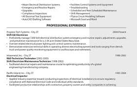 Resume Electrician Sample Best of Apprentice Electrician Construction Marine Resume Tips Template