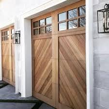 40 Best Wood Garage Doors images | Wood garage doors, Wooden garage ...