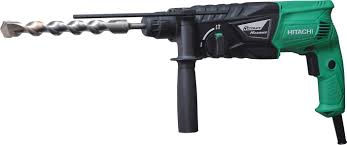 hitachi hammer drill. hitachi dh24pg rotary hammer drill. save drill flipkart