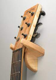 how to build your own guitar hanger