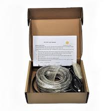 Red Led Rope Light 12v Amazon Com 10ft Red Led Rope Light Kit For 12v System