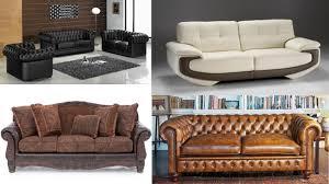 sofa leather design luxury sofa set colourful sofa set