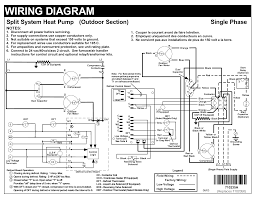 trane heat pump thermostat wiring diagram wirdig