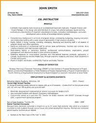 Resume For Fitness Trainer Fitness Instructor Resume Sample Fitness
