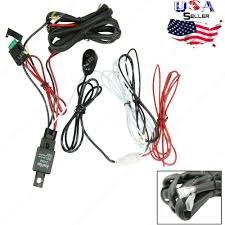 jeep universal wiring harness wiring diagram for you • universal relay harness wire kit led on off switch for jeep cj wiring harness jeep wiring harness kit