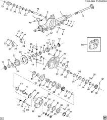 wiring diagram for 2000 gmc yukon wiring wiring diagram collections gmc c6500 rear axle diagram