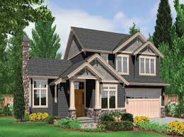 popular modern craftsman style home plans modern house plan inside prairie style house plan