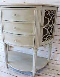 white washing furniture. Next, Take Your Glaze And Apply It To A Section Of Furniture Piece, Fairly Heavily. White Washing