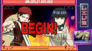 Ao Vivo Idolatragames Naruto Ultimate Ninja Heroes 2 🔴🔴 - YouTube