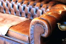 re leather couch how to patch sofa repairing furniture restoration repair faux fix fixing cat scratches