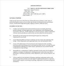 Hr Assistant Duties Hr Manager Job Description Template Sample Hr Assistant Intern Job