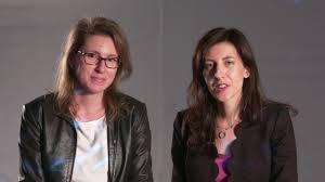 ICRF Montreal: Women of Action 2017 - Leah Moss & Alana Geller ...