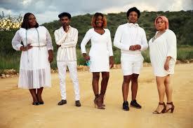 Namibian Designers
