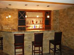 Home Bar Decorating Ideas  Home Planning Ideas 2017Bar Decorating Ideas For Home
