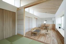 japanese home office. This Modest Single-level Home In Rural Japan Has 2 Bedrooms 768 Sq Ft Japanese Office D