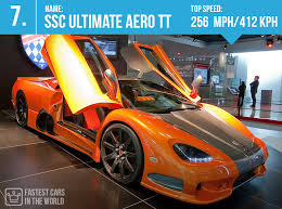 fastest and coolest cars in the world 2017. Beautiful World Fastest Cars In The World SSC Ultimate Aero TT Top Speed Alux With Fastest And Coolest Cars In The World 2017