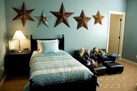 ... Attractive Interior Design For Kids Rooms Decor : Impressive Light Blue  Nuance Kids Bedroom Interior Design ...