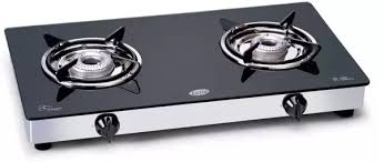 kitchen gas stove. 2)GLEN Glass Cooktop Stainless Steel Manual Gas Stove Kitchen