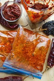 homemade mexican chorizo fresh pork sausage