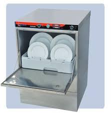 commercial undercounter dishwasher. Wonderful Dishwasher Omcan Commercial High Temp Undercounter Restaurant Dishwasher Cdgr0500   EBay With