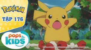 S4] Pokémon Tập 176 - Pikachu và Pichu! - Hoạt Hình Pokémon Tiếng Việt    pokemon tap 172   Web cung cấp các kiến thức giúp bạn giải trí mỗi ngày -