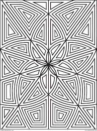 Small Picture Design Coloring Pages Printable Miakenasnet