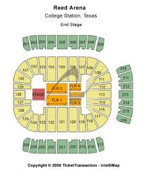 Tamu Baseball Seating Chart Reed Arena Tickets And Reed Arena Seating Chart Buy Reed