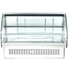 countertop display case refrigerated cabinet main picture delfield