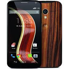Motorola Moto X Smartphone 11,94cm ...