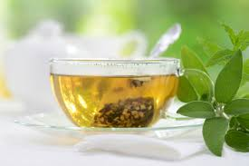 sore throat remedy green tea