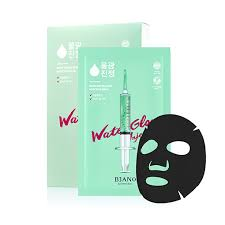<b>Маска для лица Banobagi</b> Water Glow Injection Mask