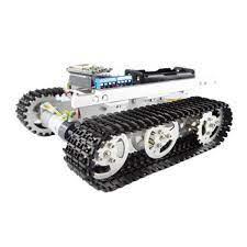 diy t100 aluminum alloy metal tank
