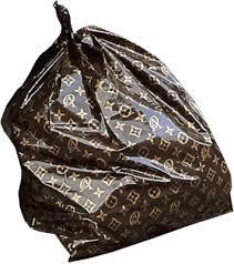Louis Vuitton Garbage Bags Psd Detail Garbage Bag Official Psds