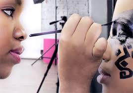 make up design artistry