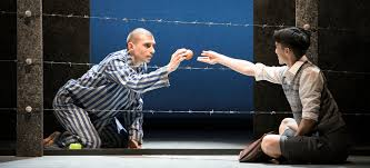 the boy in the striped pyjamas west yorkshire playhouse the boy in the striped pyjamas