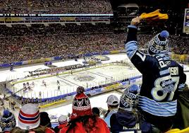 Stadium Series Heinz Field Seating Chart Does The Nhl Have Too Many Outdoor Games Pittsburgh Post