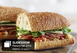 panera sandwiches. Wonderful Panera Panera Fall Menu Throughout Sandwiches R