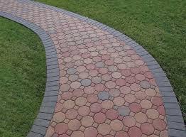 thin pavers cost paver patio