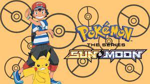 Pokemon (Season 20) Sun & Moon in English Dubbed ALL Episodes Download