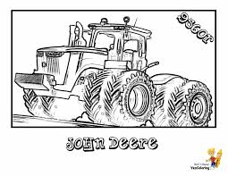 Just pick a coloring sheet, pay, and download! Rugged Tractor Coloring Pages Yescoloring 150 Free Farm Tractors
