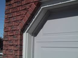 garage door weather stripping