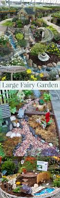 Mini Grotto Design For House 21 Beautiful Fairy Garden Ideas And Plans How To Start A