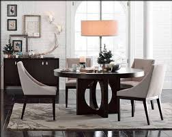 Modern Round Dining Room Tables Modern Dining Room Tables Round Sharp Modest Dining Room Sets