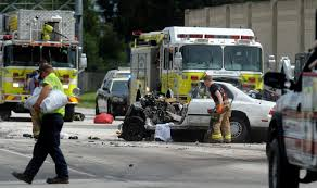 Fatal Wrong Way Crash Is Fourth On I 275 This Year Tbo Com